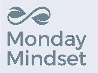 Monday Mindset lgo