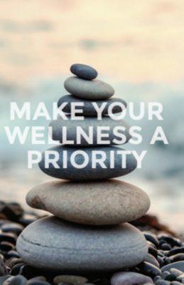 EAP wellness