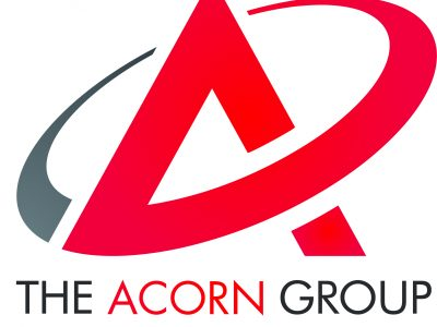 The Acorn Logo Hi Res